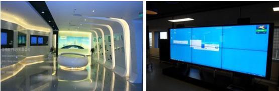 lcd led屏幕结构